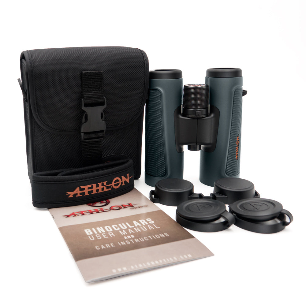 Cronus 8.5X42 Athlon Optics Binoculars