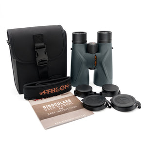 Midas 10×50 Athlon Optics Binoculars
