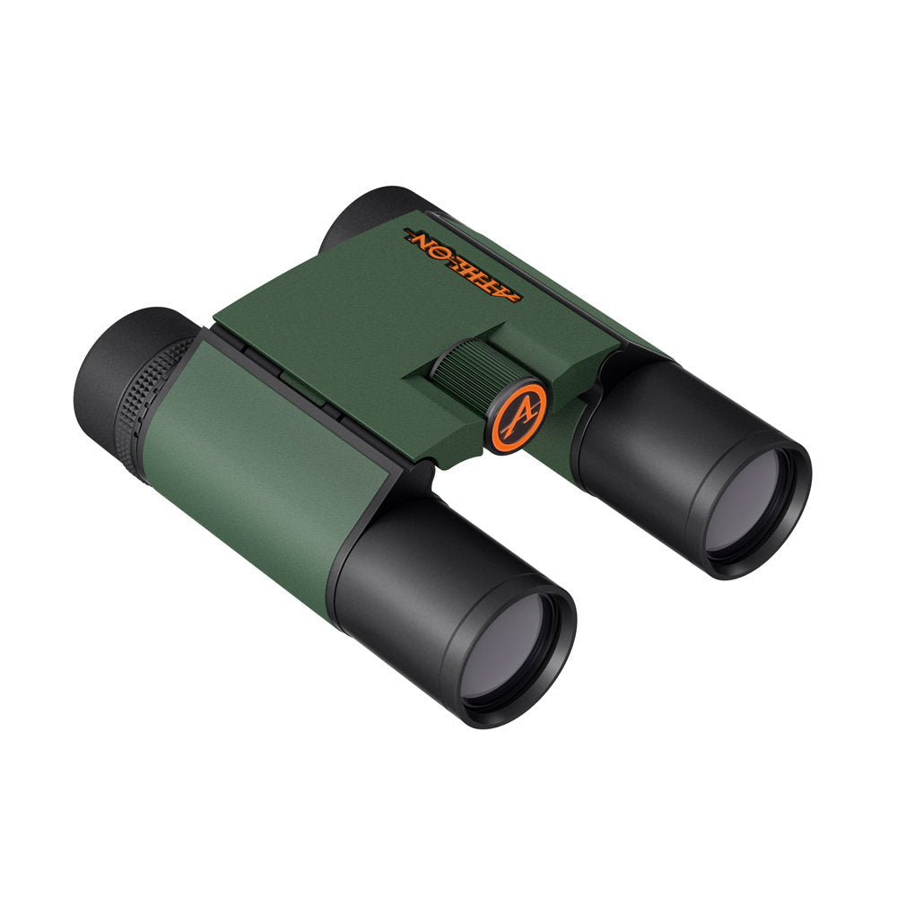 Midas 10×25 Athlon Optics Binoculars