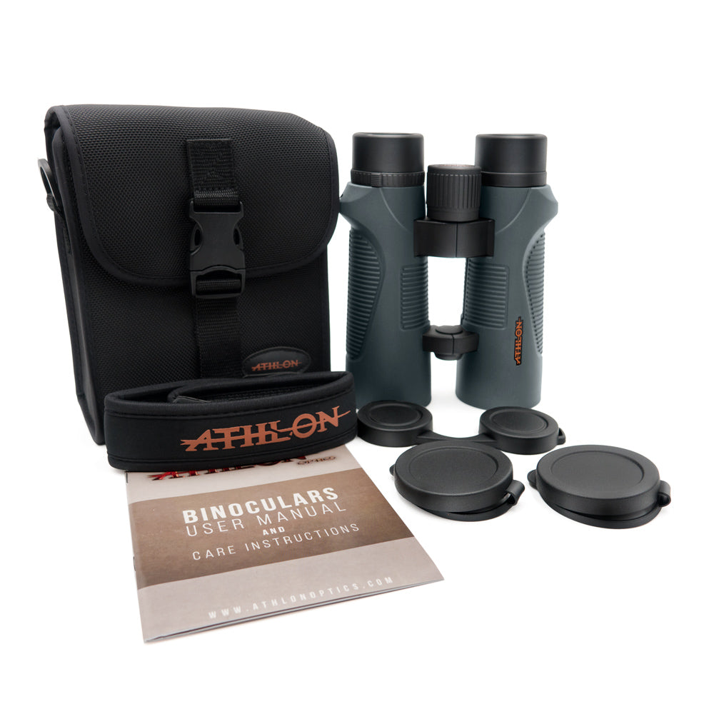 Argos 12X50 Athlon Optics Binoculars