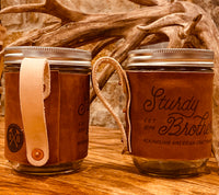 Sturdy Brothers - Down Home Specialty Coffee Mug