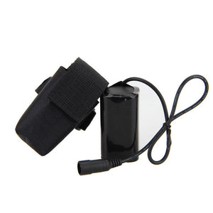 MUQGEW Useful 8.4V USB Rechargeable 12000mAh Mylo Sports & Outdoor