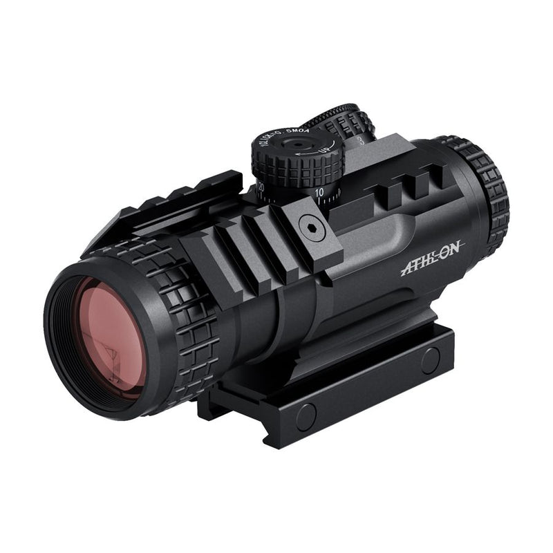 Midas BTR PR41 Athlon Optics red dots