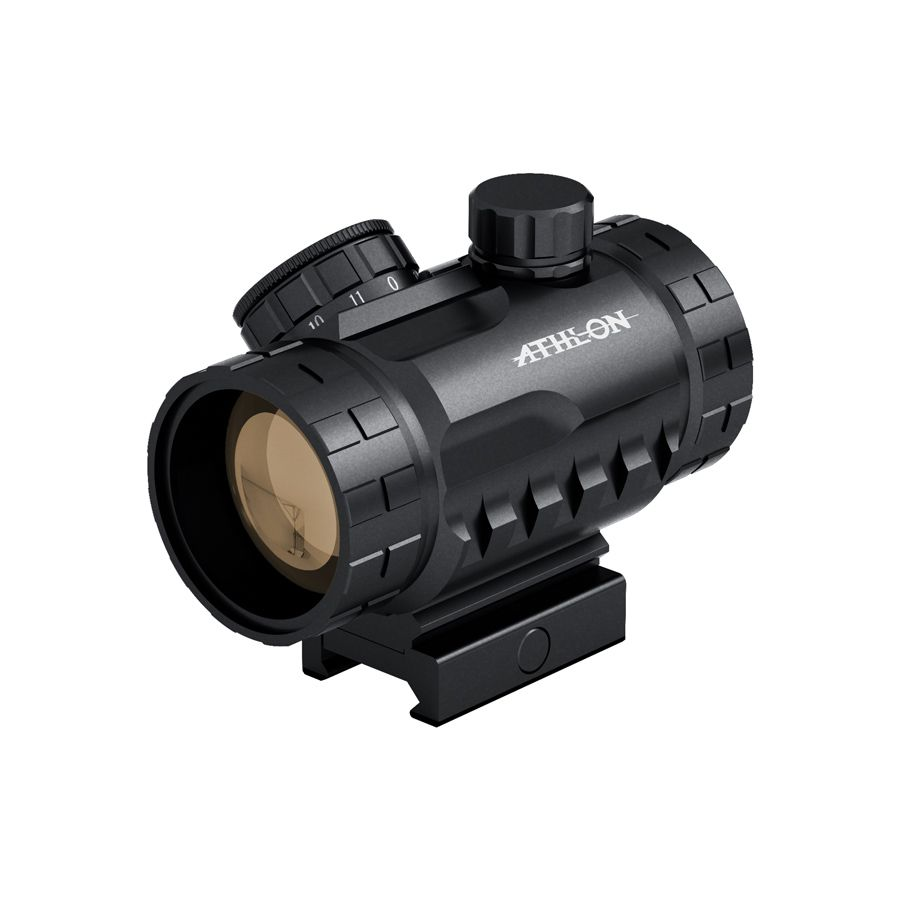 Midas BTR RD13 Athlon Optics red dots