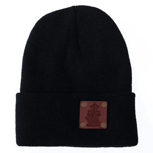 The Riveted Watch Cap - Shackleton Edition, Beanie, Hat
