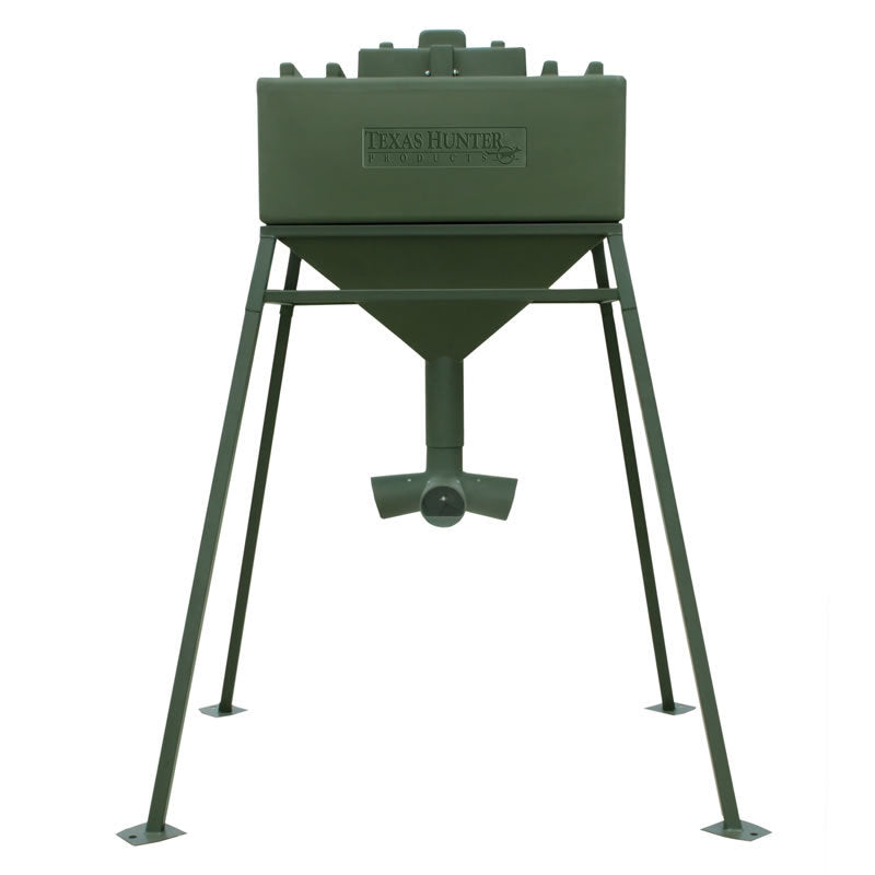 TEXAS HUNTER 1,000 LB. PROTEIN FEEDER