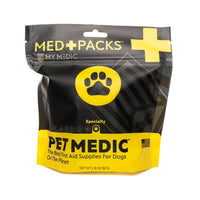 MyMedic - Pet Medic Med Pack