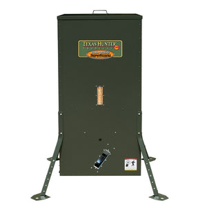 500 lb. Hide-A-Way Stand & Fill Directional Wildlife Feeder