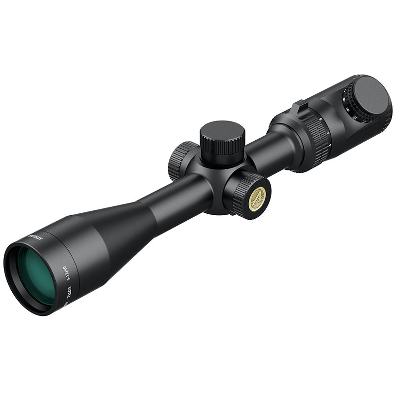 Talos 3-12×40 BDC 600 IR Athlon Optics Scopes