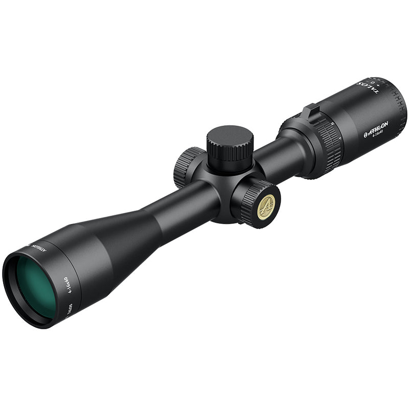 Talos 4-16×40 Mildot Athlon Optics Scopes