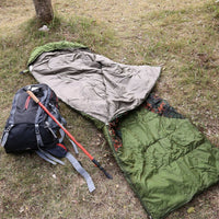Ultra-light Outdoor Envelope Sleeping Bag Portable Triton Sports & Outdoor