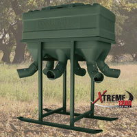 TEXAS HUNTER 1,200 LB. XTREME PROTEIN FEEDER