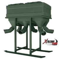 TEXAS HUNTER 2,000 LB. XTREME PROTEIN FEEDER