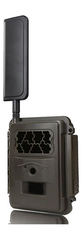 NEX-TECH WIRELESS 4G/LTE SPARTAN GOCAM