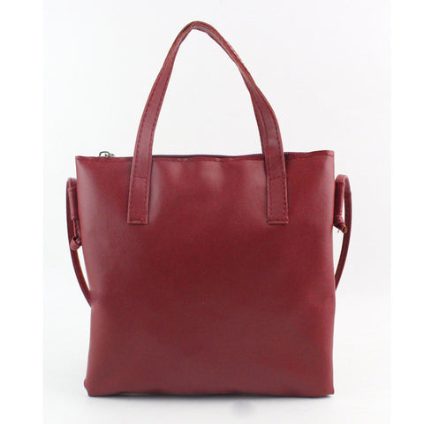 Women Fashion Handbag Shoulder Bag Large Tote Ladies Purse