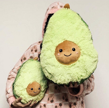Load image into Gallery viewer, Avocado plushie
