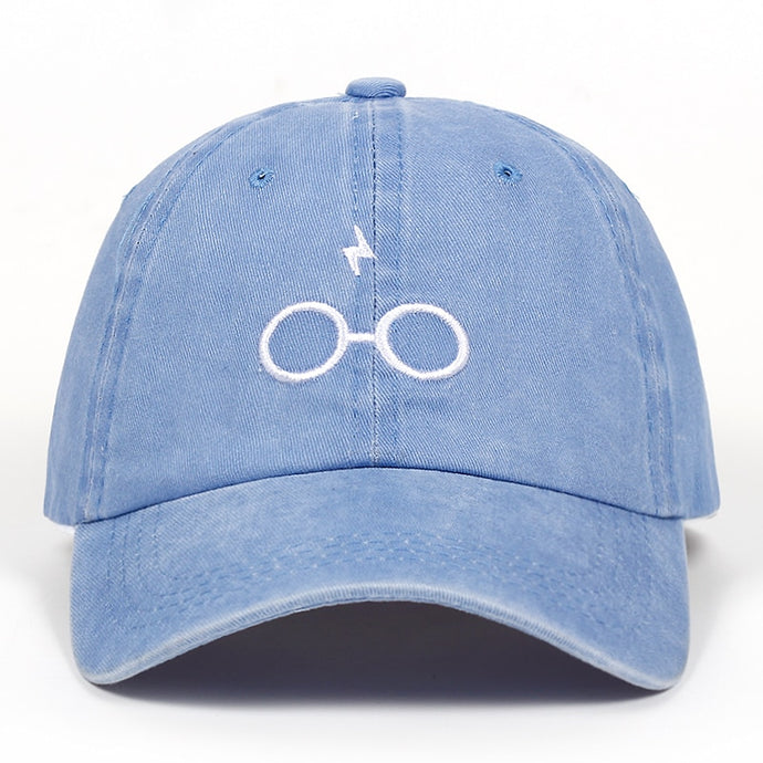 Glasses Hat