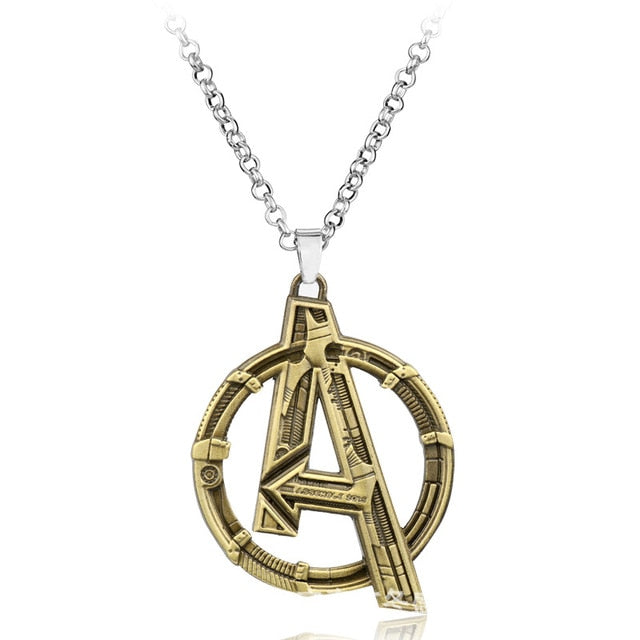 The ''A'' Necklace