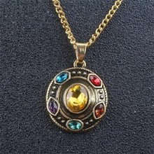 Load image into Gallery viewer, Infinity Necklace