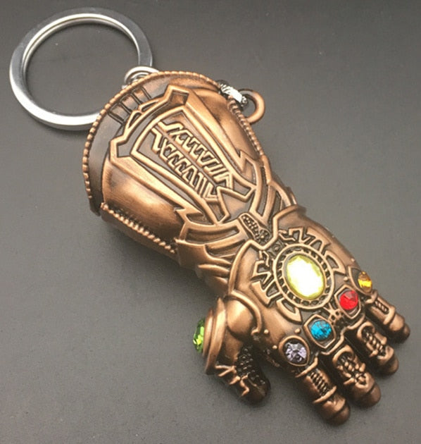 The Glove Keychain