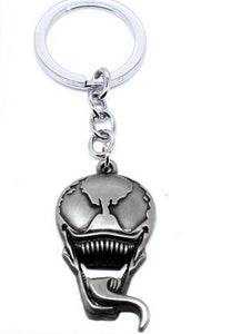 The Venom Keychain