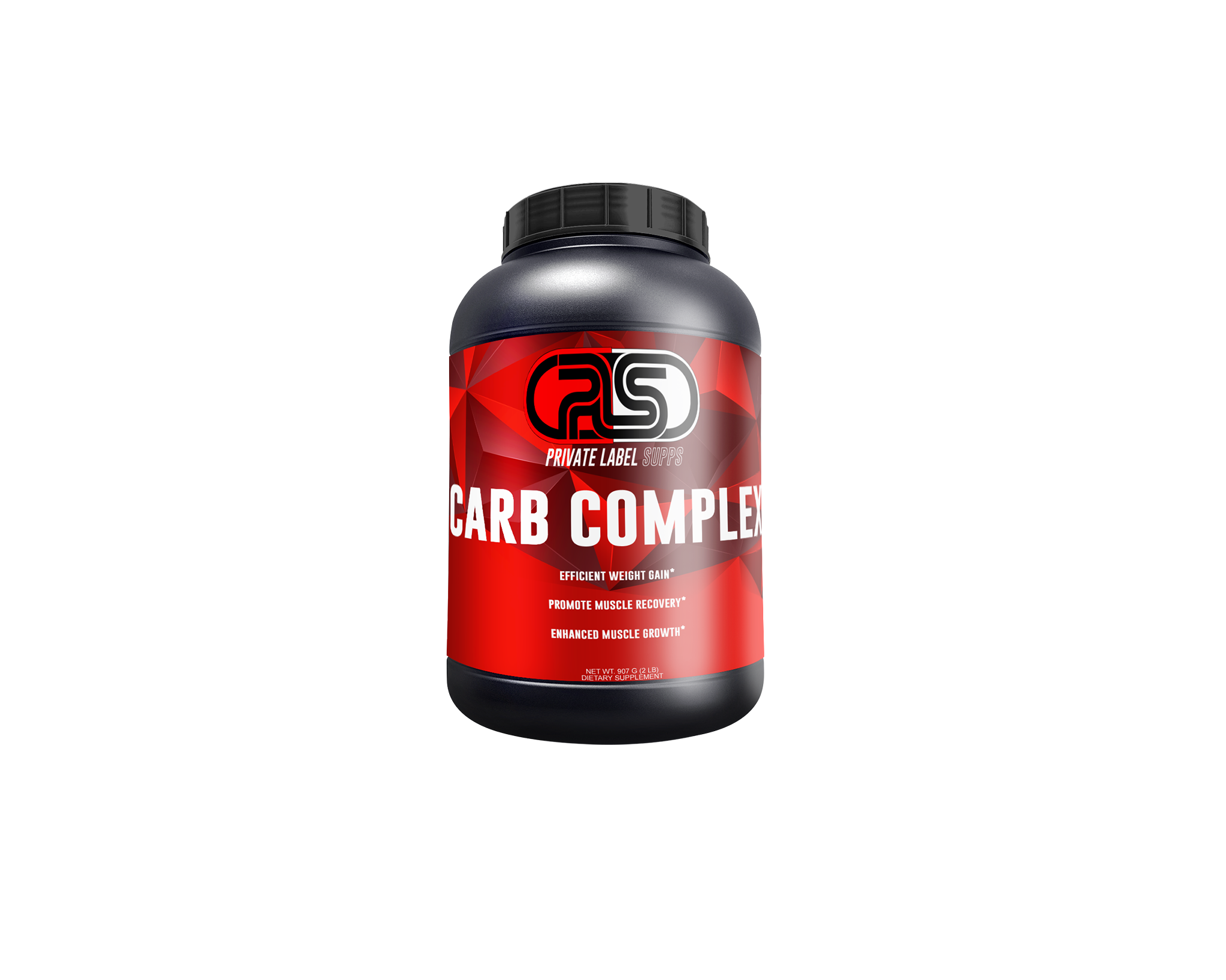 Stock Powder Supplements - Private Label Supps