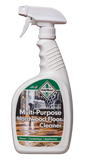 Multi-Purpose Hardwood Floor Cleaner