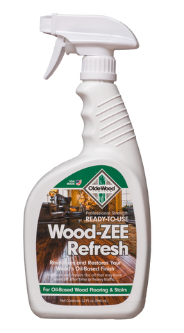 Wood-ZEE Refresh