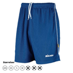 Man Shorts - Web - Restsalg