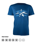 Mens Star T-Shirt - Restsalg