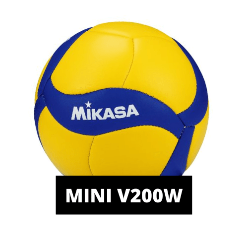 Mini volleyball str. 1