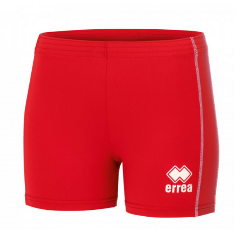 Errea volleyball tights - Rød