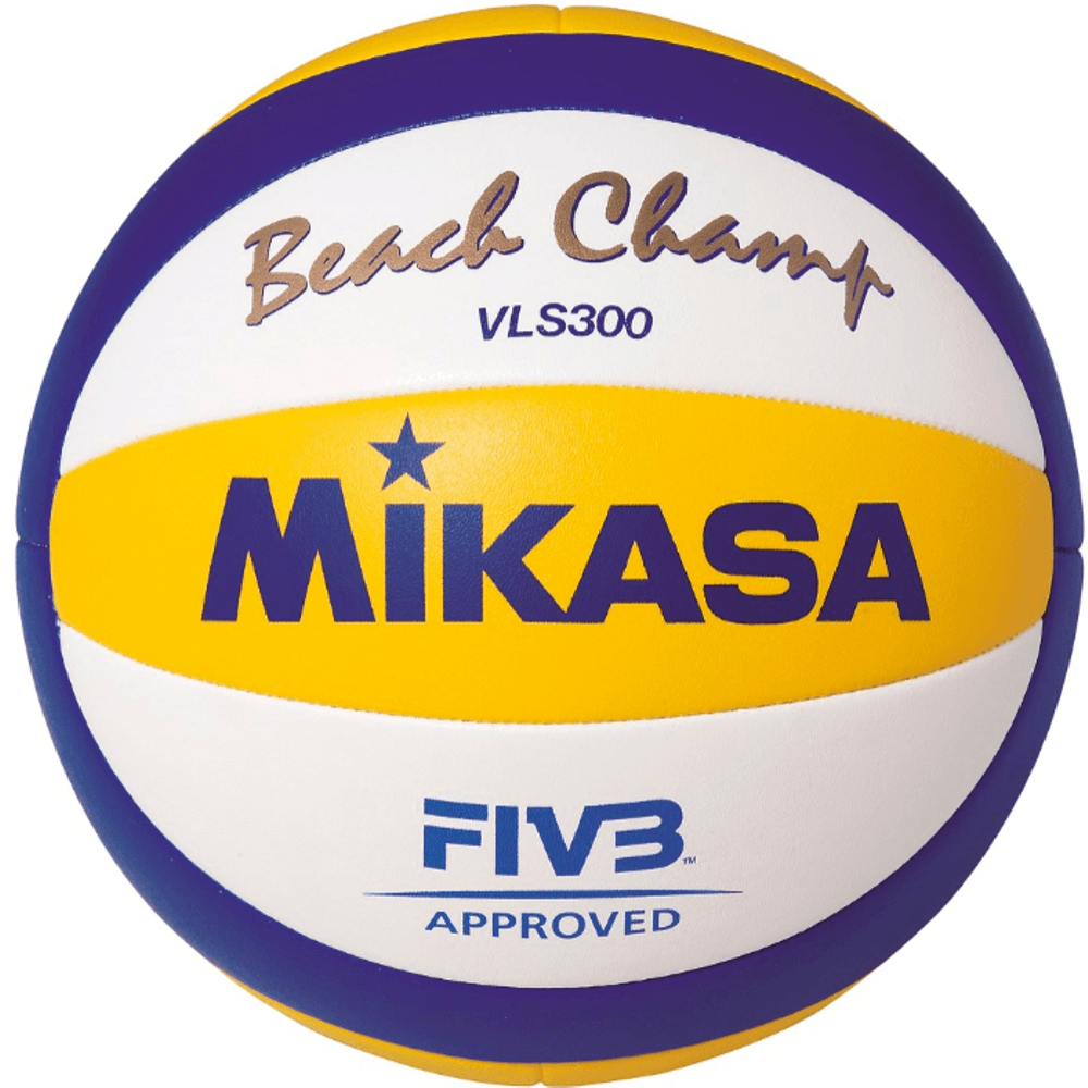 Beach volleyball Mikasa VLS300 - Volley bold