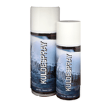 Kuldespray til sport 200 ml/ 400 ml.
