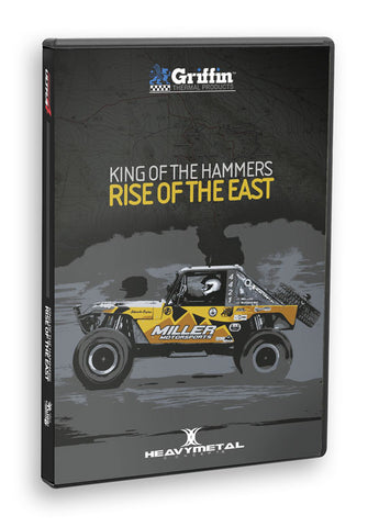 King of the Hammers Rise of the East