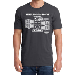 Race-Dezert VW Engine Shirt