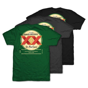 Race-Dezert XX Shirt