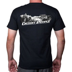 DP T-Shirt - Dezert People 15