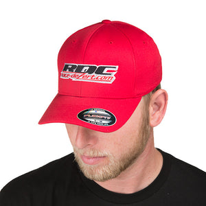 RDC - Classic Hat - RED