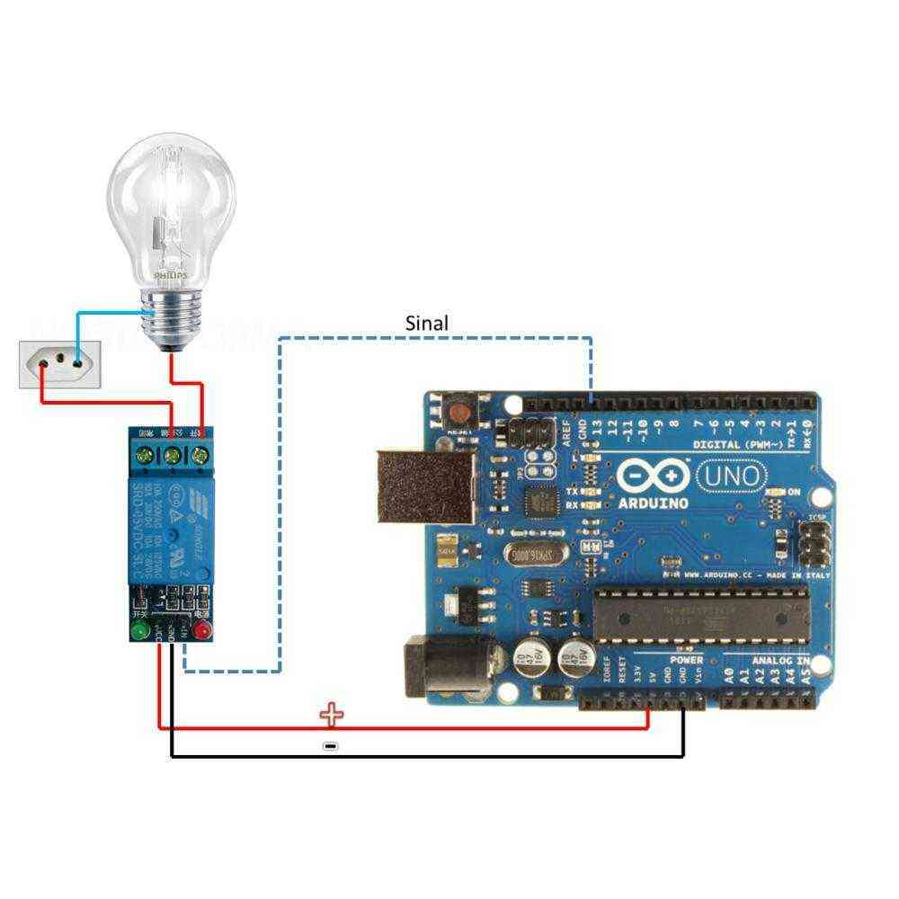 Android, bluetooth y arduino