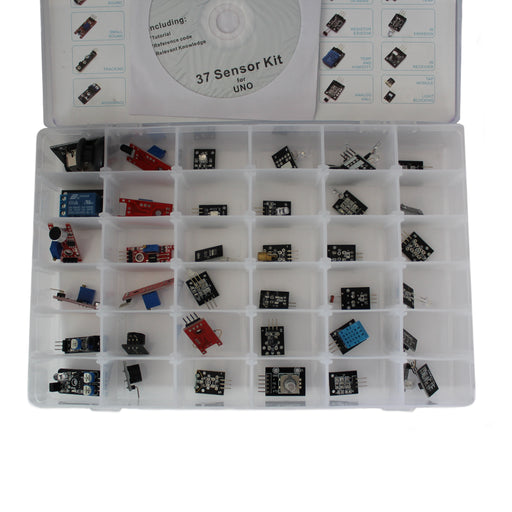 Arduino 37pcs Sensor Kit set
