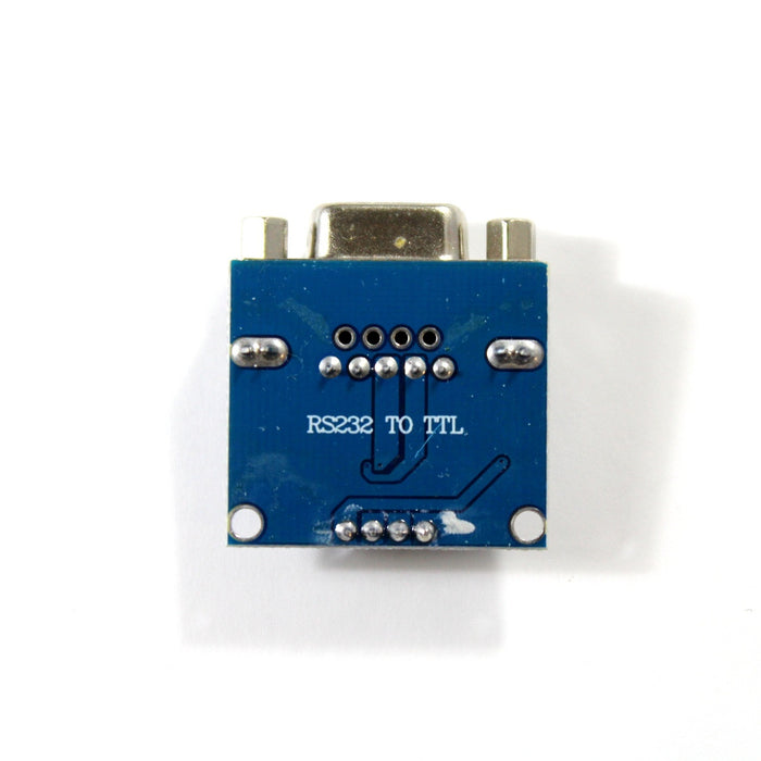 Módulo interfaz serial RS232 a TTL