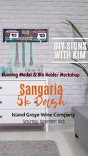 Sangria 5k Fall Festival Event at Island Grove Wine Company  November 16th. Starting at 10am