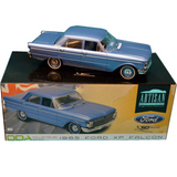 1:18 1965 Ford XP Falcon Sedan -- Blue -- DDA Greenlight