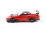 1:64 Toyota Supra JZA80 RZ -- Red -- Ignition Model IG1862