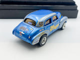 1:43 Holden FJ Drag Car -- Captain Nitrous - Bob Hamilton -- Revolution Models