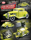 1:18 1932 Ford Hot Rod -- Grand National Deuce Series No 1 -- ACME