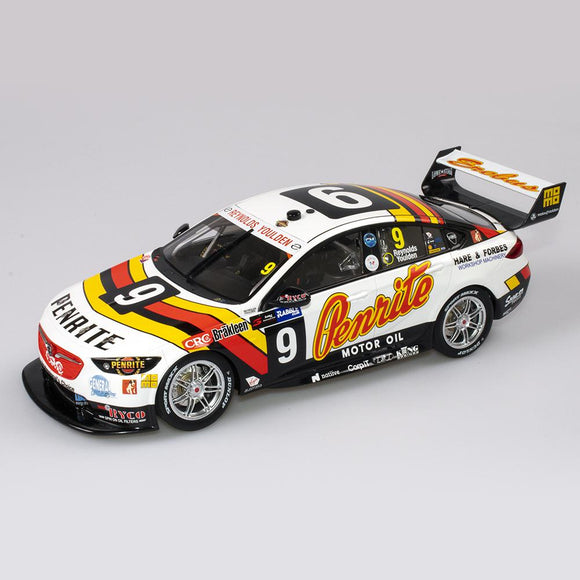 1:18 2018 Sandown Retro -- Reynolds/Youlden Penrite Racing -- Erebus Motorsport