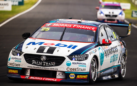 (Pre-Order) 1:43 2020 Bathurst -- Mostert/Luff -- WAU Holden ZB Commodore -- Biante