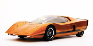 1:18 Holden Hurricane -- Apex Replicas